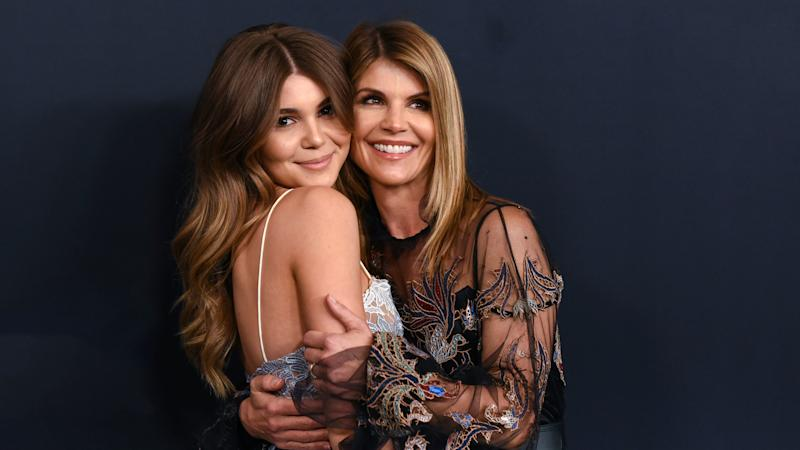 The College Admissions Scandal Is Being Turned into a Movie