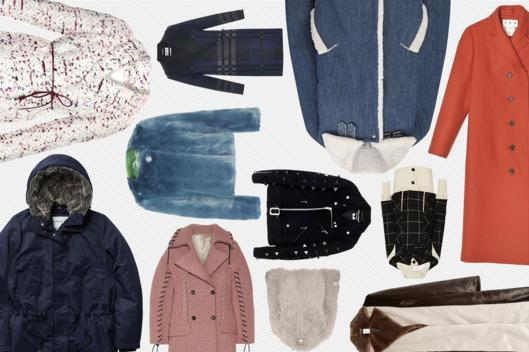 best winter coats on sale right now