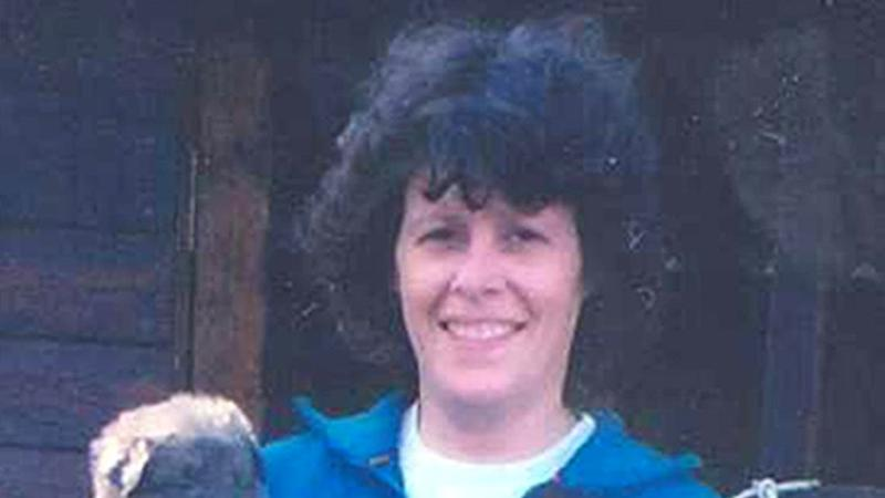 Police dig up parts of village in hunt for woman murdered 18 years ago