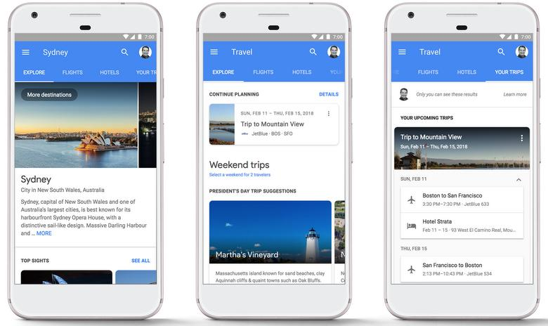 Google is making it easier than ever to book a hotel on your