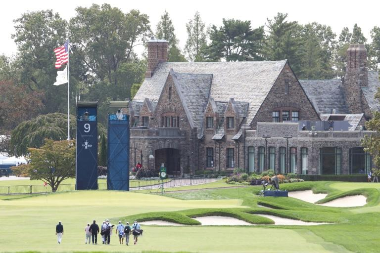 US Open at Winged Foot could have gone West