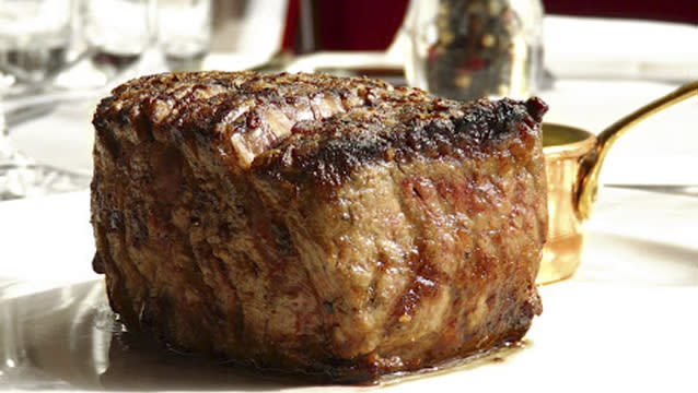 The Top 5 Steakhouses in America