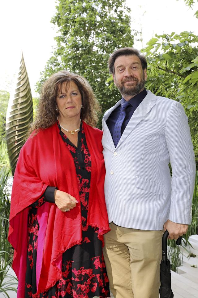 """<p>READ MORE...</p><p>• <a href=""""https://www.housebeautiful.com/uk/lifestyle/property/a26901215/nick-knowles-house-cottage-cotswolds/"""" target=""""_blank""""><strong>Nick Knowles finds 'dream property' as he downsizes to tiny cottage in the Cotswolds</strong></a></p><p>• <strong><a href=""""https://www.housebeautiful.com/uk/renovate/diy/a27031561/diy-sos-nick-knowles-flat-pack-furniture/"""" target=""""_blank"""">DIY SOS presenter Nick Knowles: 'I can't put flat pack furniture together'</a></strong></p>"""