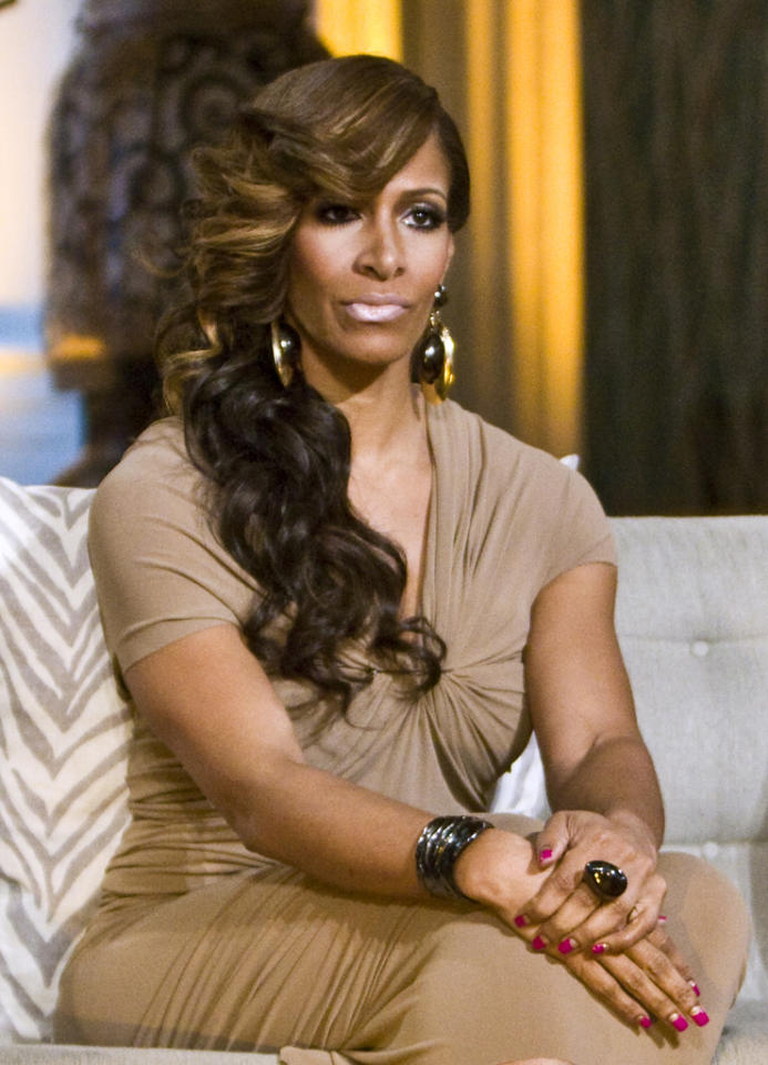 "<b>Sheree Whitfield, ""<a href=""http://tv.yahoo.com/real-housewives-of-atlanta/show/43337"">Real Housewives of Atlanta</a>""</b><br><br>After four smack-talking, wig-yanking seasons on the Hotlanta edition of Bravo's ""Real Housewives"" franchise, Sheree announced last week she's leaving the show, saying she's ""tired of all the fighting and cattiness."" Oh, so now Miss ""Who's Gonna Check Me, Boo?"" is tired of fighting? It's entirely possible that Bravo kicked her to the curb and Sheree is just trying to save face with this announcement. Well, at least she can always fall back on her wildly successful She by Sheree fashion line, right?"