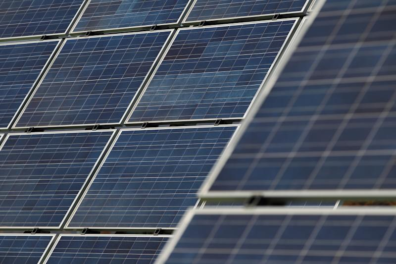 Solar Has New Way to Duck Trump's Tariffs: Two-Sided Panels