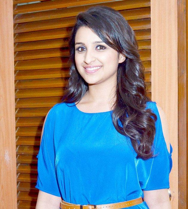 The vivacious Parineeti Chopra! Her journey into the industry has been a modern day fairy tale of sorts. She was loved in her debut film and her acting was appreciated in Ishaqzaade. Parineeti got…