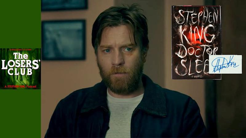 Stephen King's Doctor Sleep Truly Shines When It's Just About Danny Torrance