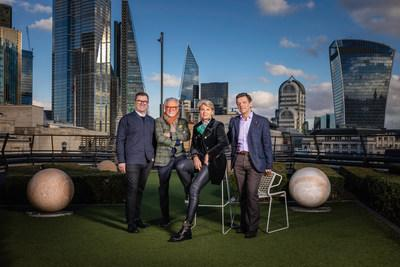 David Collins Studio, Richmond International and Sybille de Margerie confirmed as designers for Cunard's fourth ship