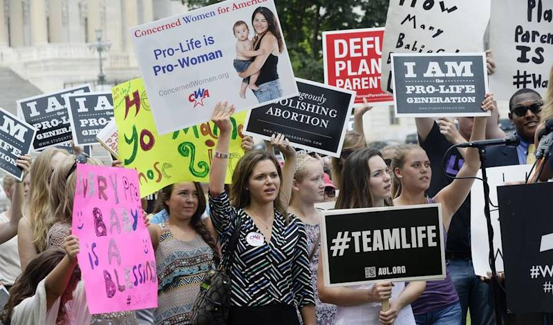 Male Politicians Want to Force Ohio Women to Bury or Cremate Aborted or Miscarried Fetuses
