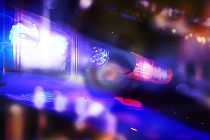 <p>Two police officers accused of punching Arab American teenager and then lying about it</p> (Getty/iStock)