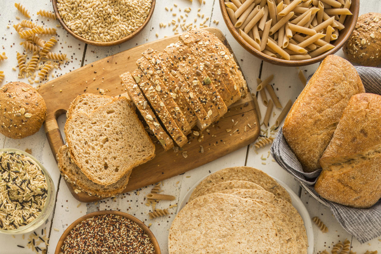 The only treatment is to cut out gluten – a protein in wheat, barley and rye. (Stock, Getty Images)