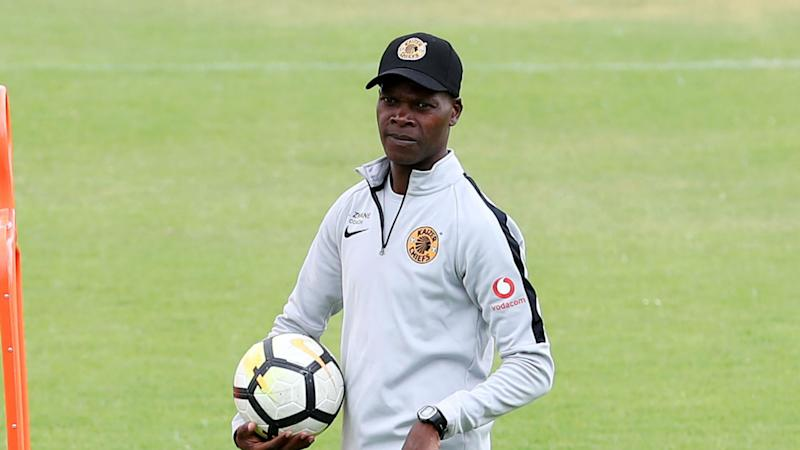 Kaizer Chiefs' reserve coach Arthur Zwane off to Ireland for Uefa B License coaching badge
