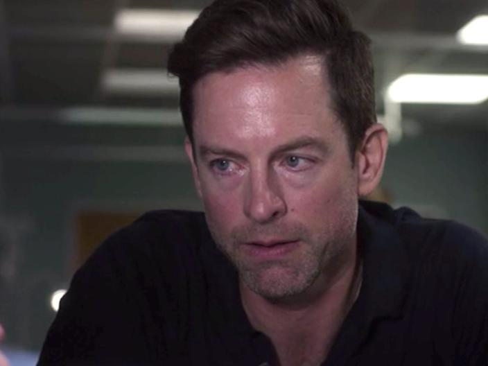 michael muhney the good doctor