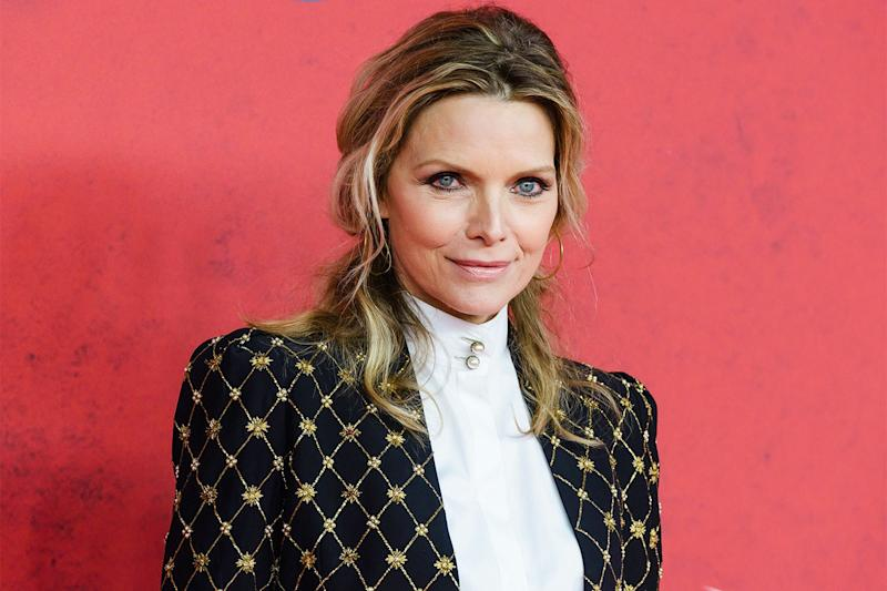 "Michelle Pfeiffer Reveals Why She ""Disappeared"" from Hollywood"
