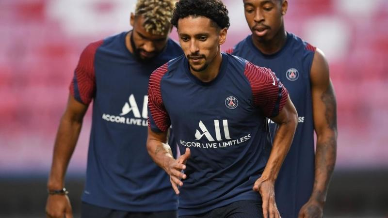 Three more PSG footballers test positive for Covid-19 after Ibiza holiday