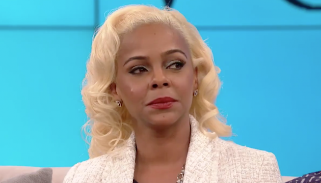 Lark Voorhies 'hurt' she wasn't invited to 'Saved by the Bell' reboot