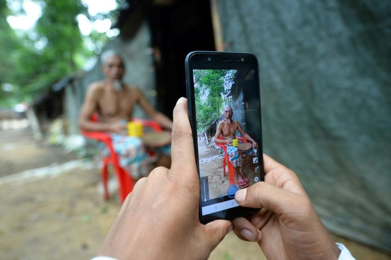Rohingya refugees are sharing their stories directly with the public through Facebook, Twitter and Instagram