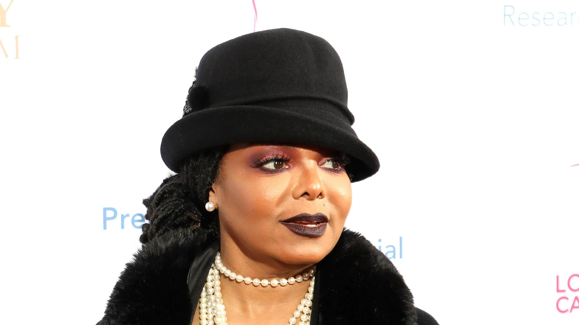 Janet Jackson documentary in the works with 'no subject off limits'