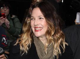 Drew Barrymore Launches Her Own Wine!