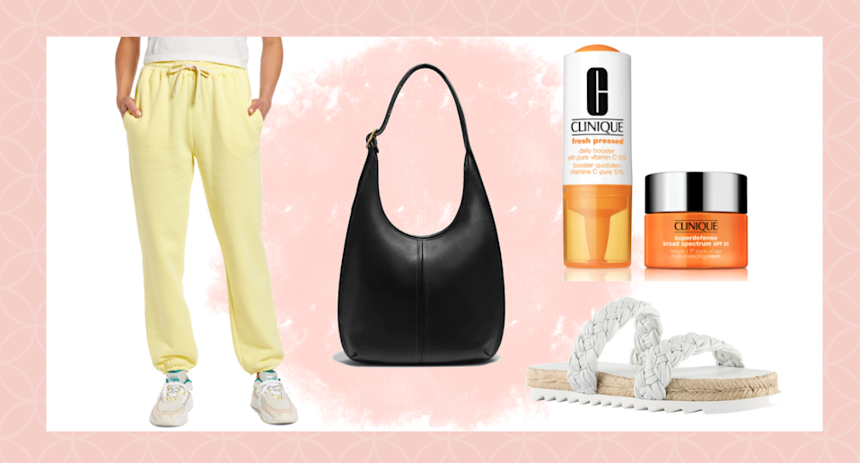 Shop these top picks before the Nordstrom Half Yearly Sale ends.