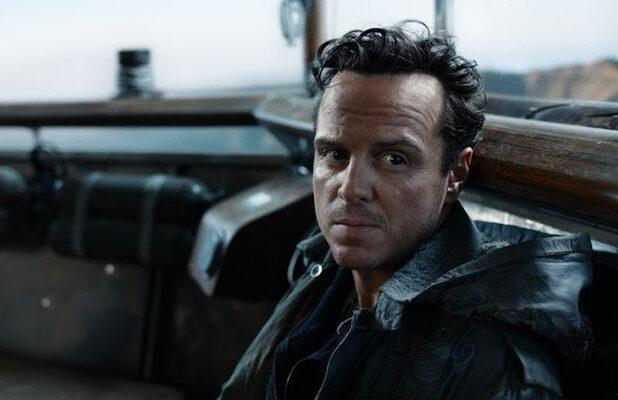 'His Dark Materials' Season 2 Trailer: 'Strange, New Times' and a Knife-Wielding Andrew Scott (Video)