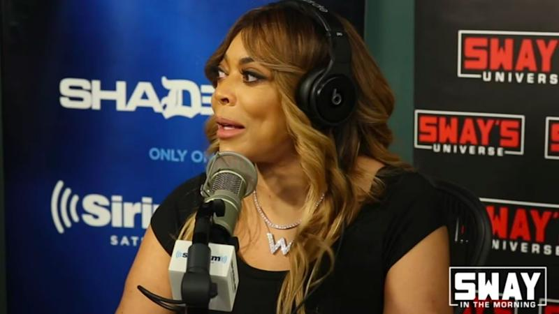 Wendy Williams Wishes Ex Kevin Hunter the 'Best in His New Life With His New Family'