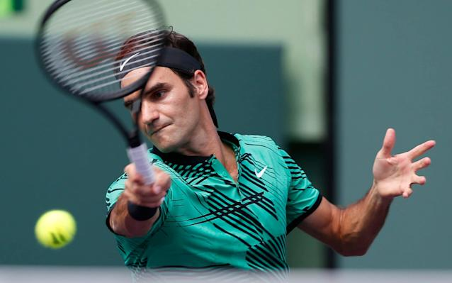 <span>Federer has a superior record over Berdych</span>