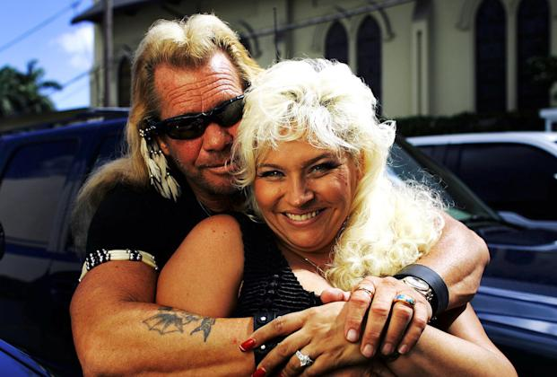 'Dog's Most Wanted' Trailer Follows Beth Chapman's Battle With Cancer