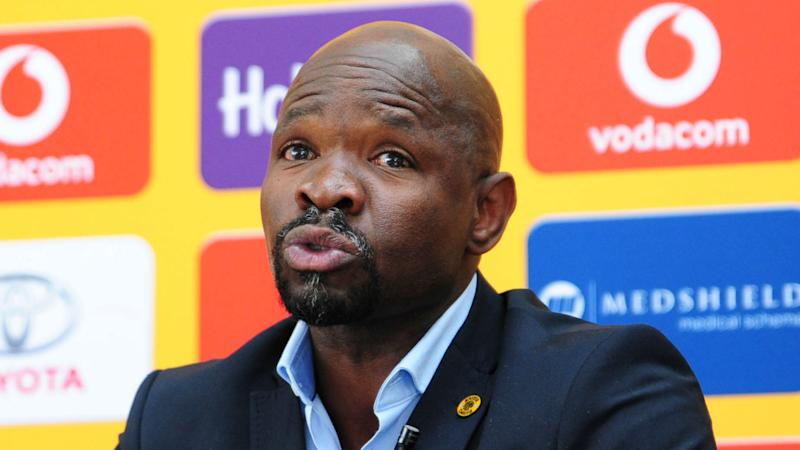 Kaizer Chiefs coach Steve Komphela wants to lift the Nedbank Cup for the supporters