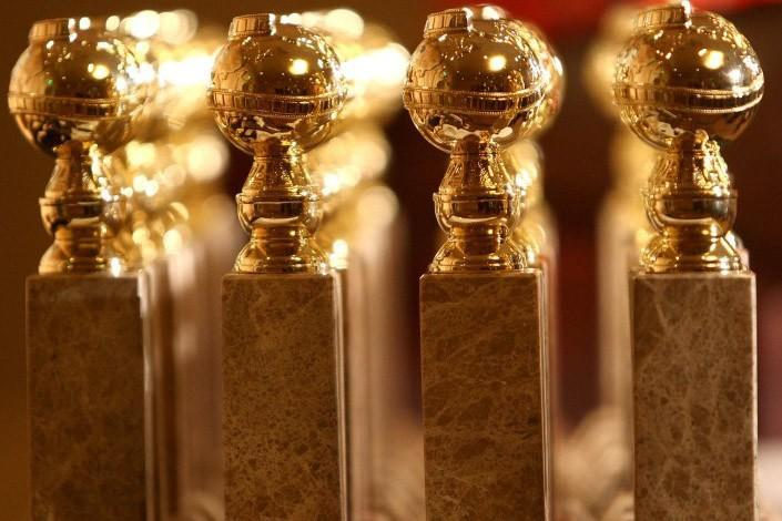 The 77th Golden Globe Awards will be handed out Jan. 5.