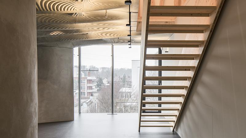 DFAB House in Zurich