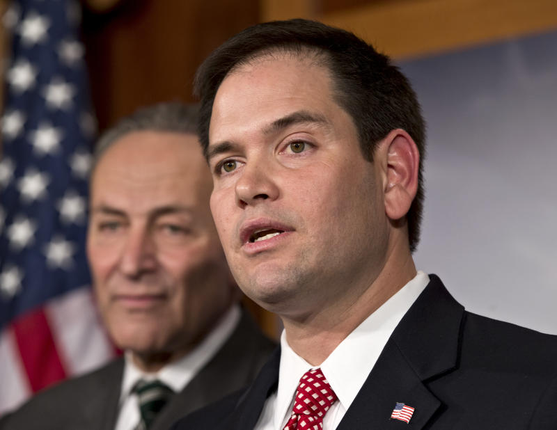 Republicans face a balancing act on immigration