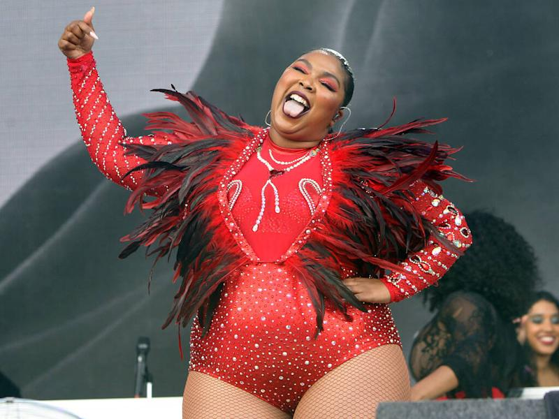 Lizzo's Truth Hurts ex tried to reconcile when breakup anthem topped the charts