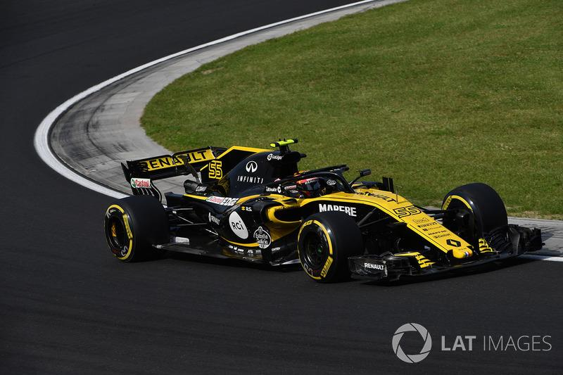 "2018: Renault RS18<span class=""copyright"">Mark Sutton / Motorsport Images</span>"