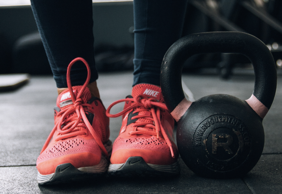 Low intensity workouts may prove more sustainable. [Photo: Unsplash]