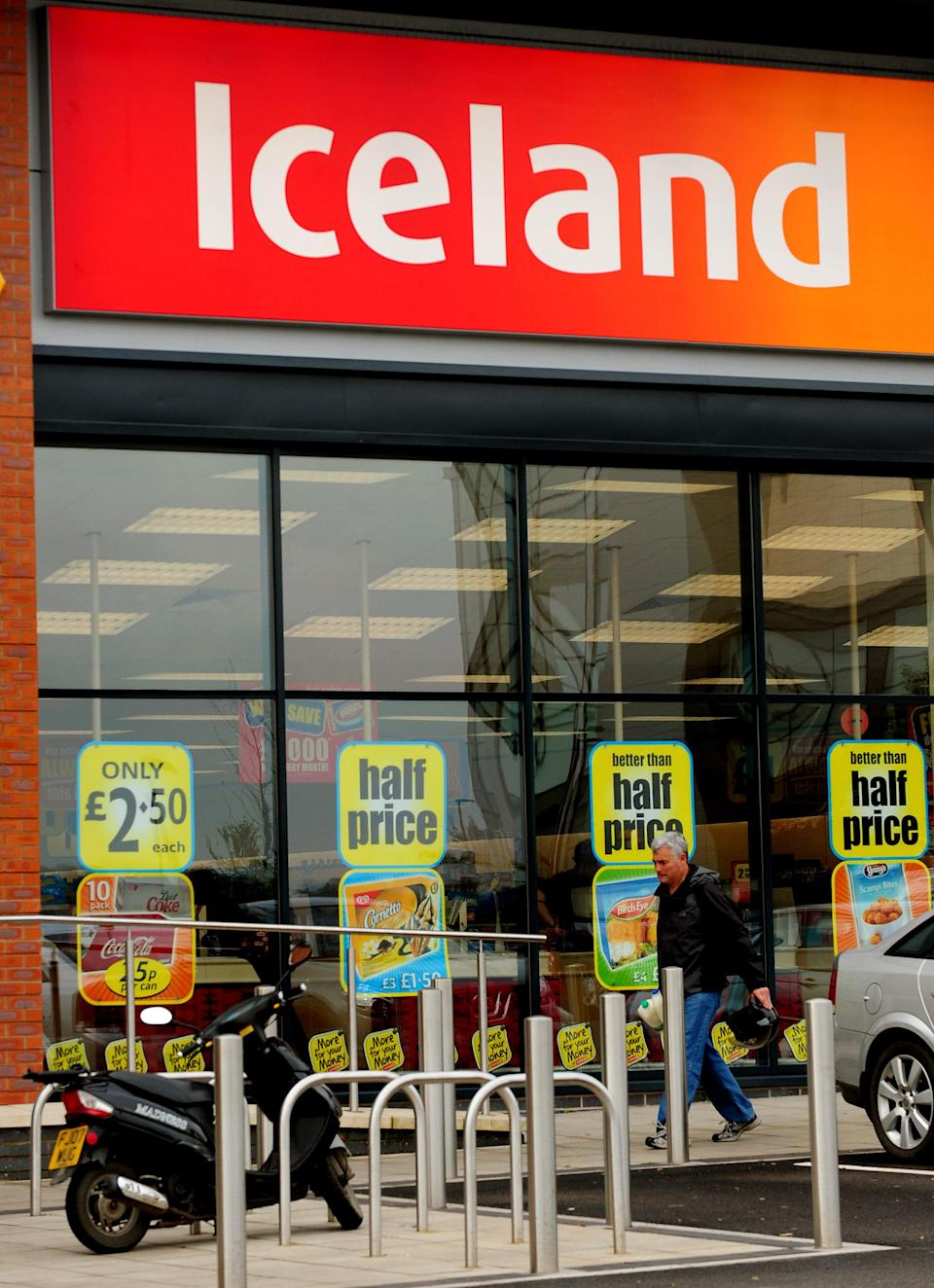 Iceland is hiring 2,000 temporary workers to prepare for a rise in 'pinging' (PA) (PA Archive)