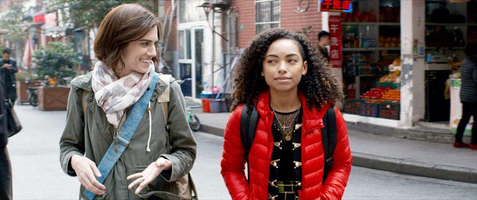 """<p>Be warned that Netflix's twisty (and twisted) 2018 film starring Allison Williams and Logan Browning will lead to some very specific cello-related nightmares. </p><p><a href=""""https://www.netflix.com/title/80211638"""" class=""""link rapid-noclick-resp"""" rel=""""nofollow noopener"""" target=""""_blank"""" data-ylk=""""slk:Watch The Perfection on Netflix now.""""> Watch <strong>The Perfection</strong> on Netflix now.</a></p>"""