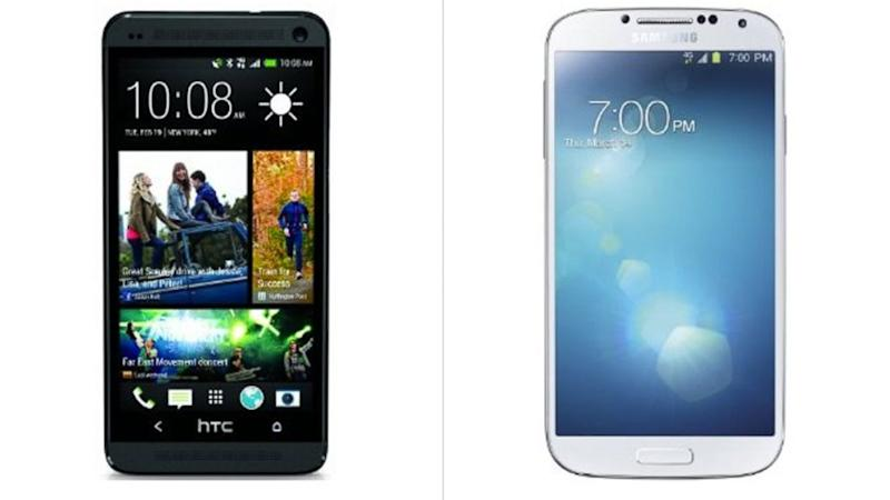 Samsung Fined For Paying People to Criticize HTC's Products