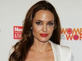 Angelina Jolie Using Buddhist Monk To Pick Her Wedding Date?