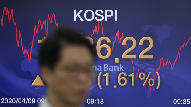 Markets hit by falling oil prices and IMF warnings