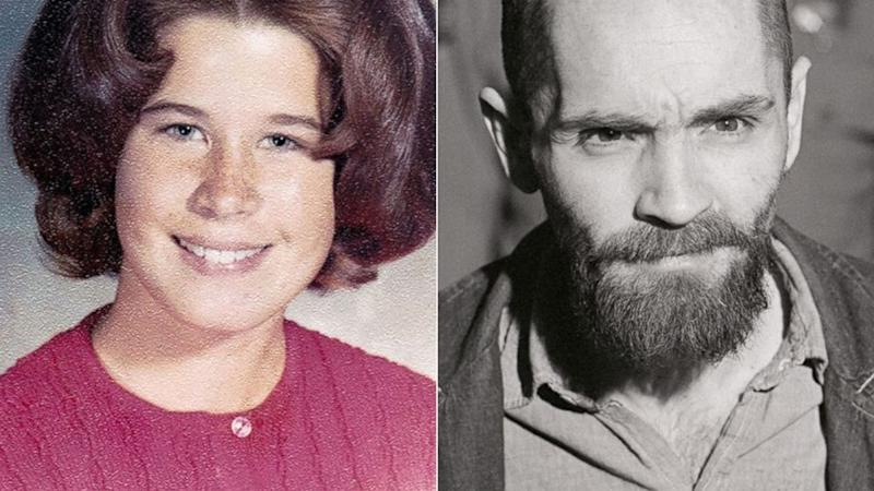 Woman recalls falling for Charles Manson at age 14: 'He made you feel really special'