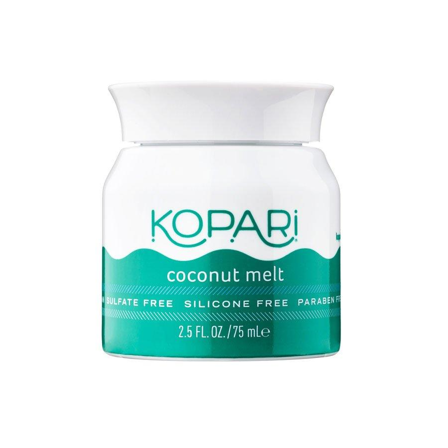 <p>If you want all of the hydration that coconut oil has to offer without the greasiness, this jar is for you.</p>