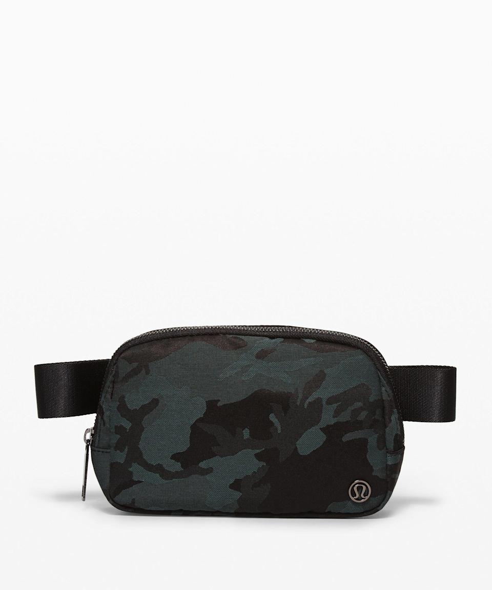 """<p><strong>Lululemon</strong></p><p>lululemon.com</p><p><strong>$38.00</strong></p><p><a href=""""https://go.redirectingat.com?id=74968X1596630&url=https%3A%2F%2Fshop.lululemon.com%2Fp%2Fbags%2FEverywhere-Belt-Bag%2F_%2Fprod8900747%3Fsz%3DONESIZE&sref=https%3A%2F%2Fwww.countryliving.com%2Fshopping%2Fgifts%2Fnews%2Fg4859%2Fbest-friend-gifts%2F"""" rel=""""nofollow noopener"""" target=""""_blank"""" data-ylk=""""slk:Shop Now"""" class=""""link rapid-noclick-resp"""">Shop Now</a></p><p>This belt bag is perfect for your active friend whether she loves to run or prefers walking her dogs. </p>"""