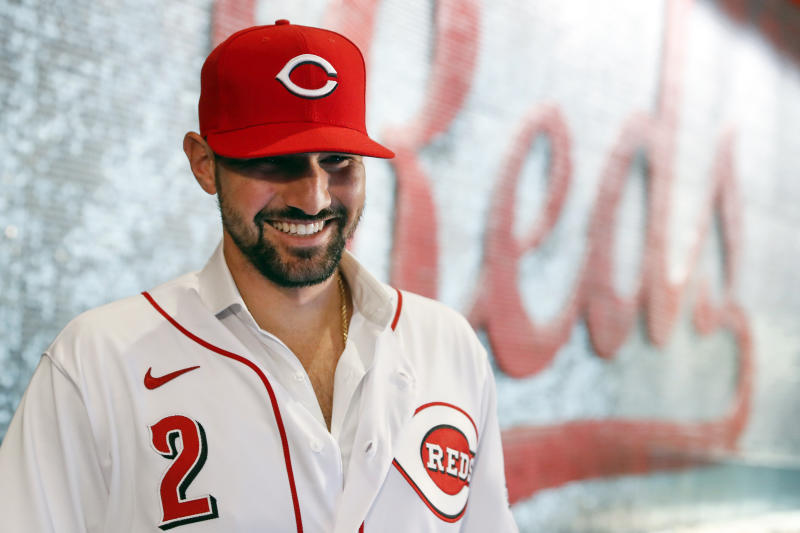 $165 million later, Reds see themselves as a contender