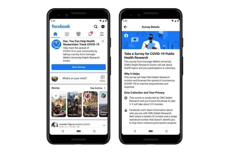 Facebook Rolls Out New Features Under COVID-19 Community Help Hub: All The Details Here