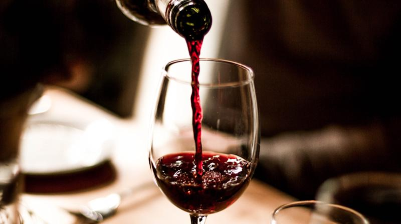 You'll Never Guess How These Thieves Pulled Off A $300,000 Wine Heist