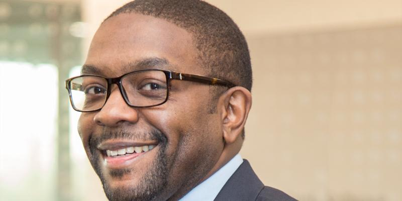 Ernest Nicolas, SVP - Operations & Engineering Services, Rockwell Automation