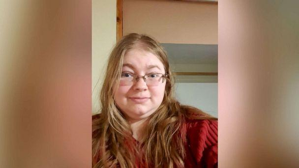 PHOTO: Melanie Adams, 28, contracted the coronavirus in October. She became so sick, she had to take unpaid time off. She ended up falling behind on her bills, so her landlord made her leave her apartment because she was behind on rent payments. (Courtesy of Melanie Adams)