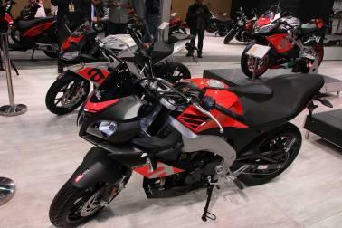 These bikes, which typically have a 150cc engine, are designed and styled on the lines of one of the big engine superbikes.