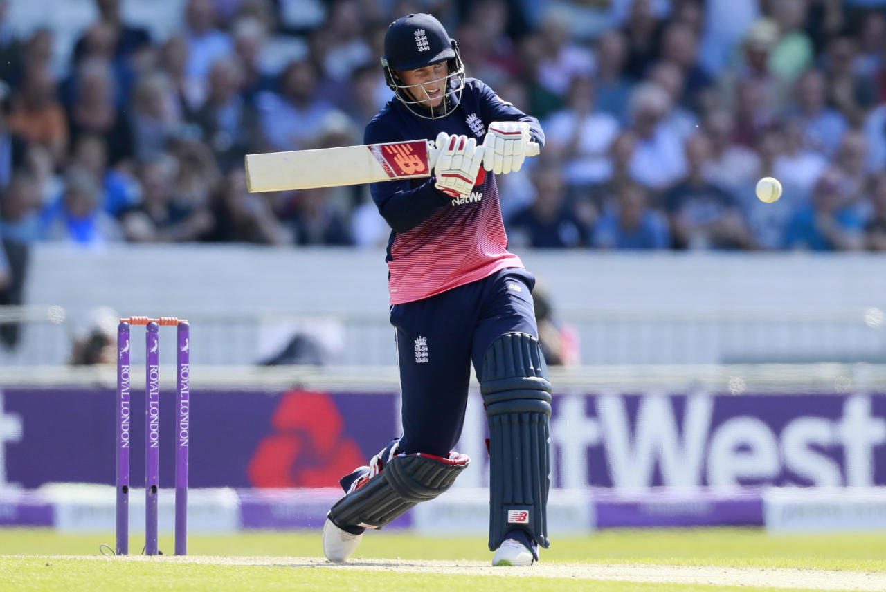 Britain Cricket - England v South Africa - First One Day International - Headingley - 24/5/17 England's Joe Root in action Action Images via Reuters / Jason Cairnduff Livepic